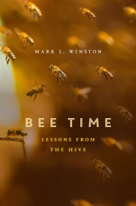 cover Bee Time